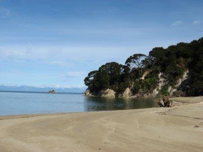 Abel Tasman Nat'l Park 18