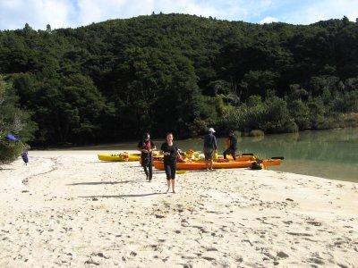 Abel Tasman Nat'l Park 15