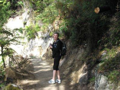 Abel Tasman Nat'l Park 9
