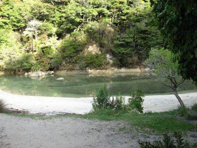Abel Tasman Nat'l Park 2
