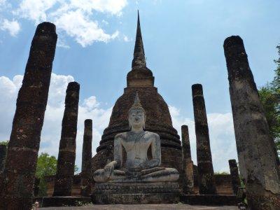 Sukhothai Budha