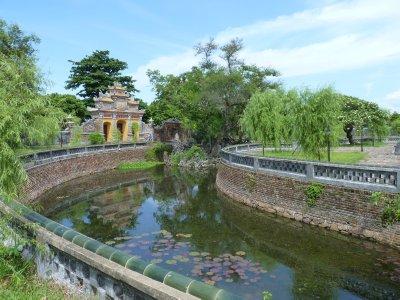 Hue - Forbidden Palace