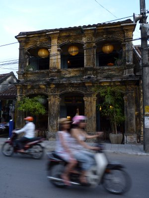 French Villa - Hoi An