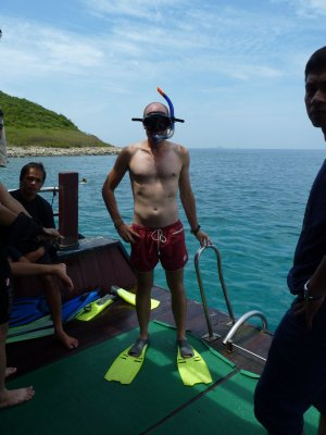 Snorkeling