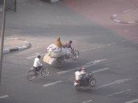 Delhi Transportation