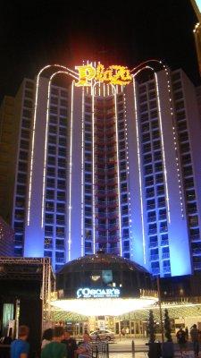 Las Vegas - Plaza