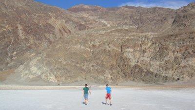 Death Valley - Bad Water