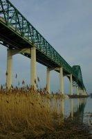 le pont - Trois-Rivières