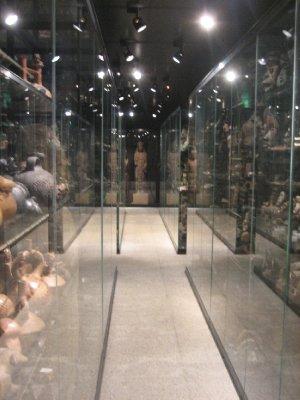 museum rietberg-visible storage