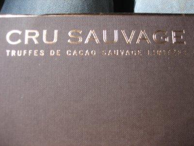 Delicious Swiss chocolate