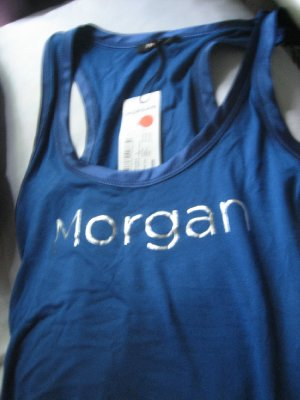shirt i bought at the morgan store; it had my name all over it (terrible joke i know)