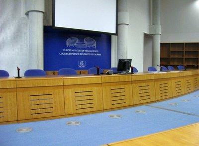 human rights press room