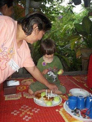finns birthday cakes