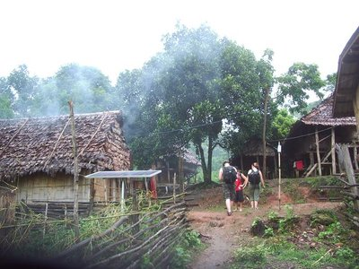 Tribal Village