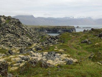 Day 10 Snæfellsnes peninsular 1