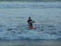 surfen mit lippy
