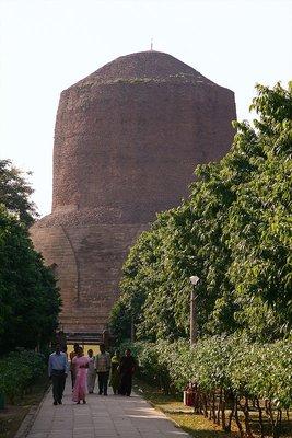 Diamekh Stupa