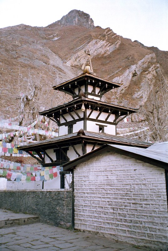Muktinath (3800)