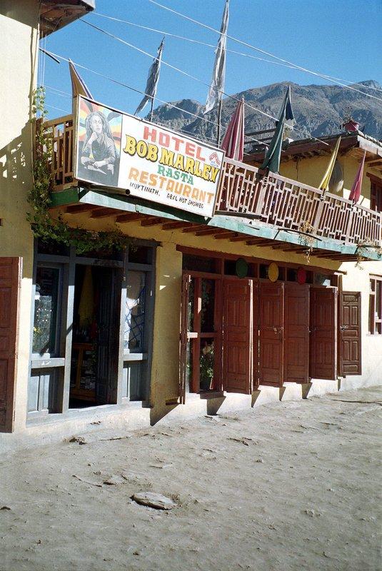Ranipauwa (3710 m)