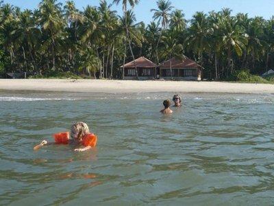 Ezhara Beach Kannur