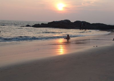 Chera Rocks Beach