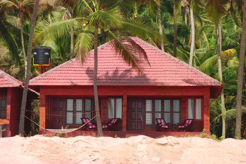 Beach Flower Beach House