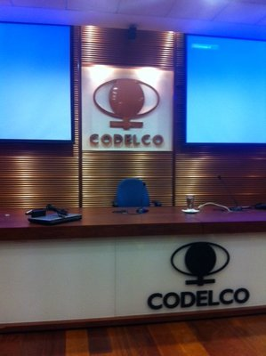 Codelco