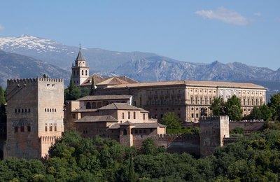 2010 - Granada - Alhambra