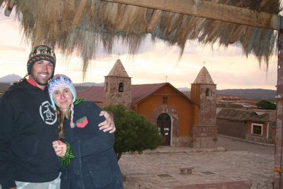 Guido y Maria