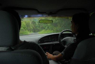 Japanese Driving