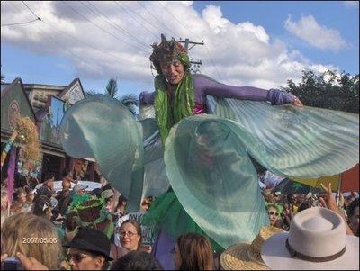 Queen Ganja Fairy