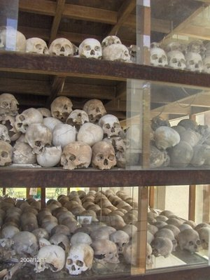 Mass Skulls