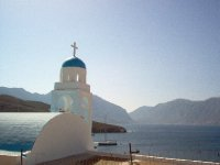kalymnos church