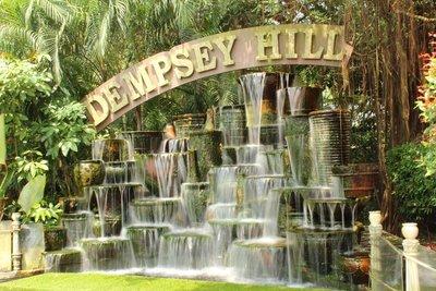Dempsey Hill Fountain