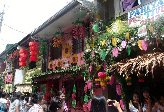 Pahiyas Festival 2012
