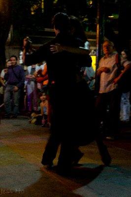 san telmo tango