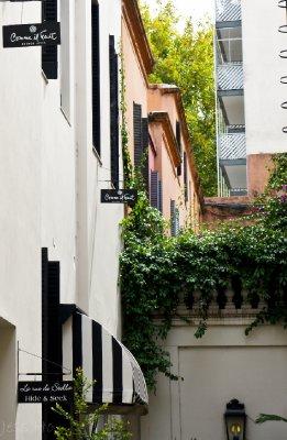 rue de artisans