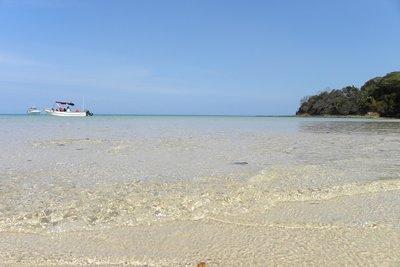 Isla Mogo Mogo