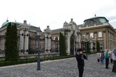 Royal - Buda Castle