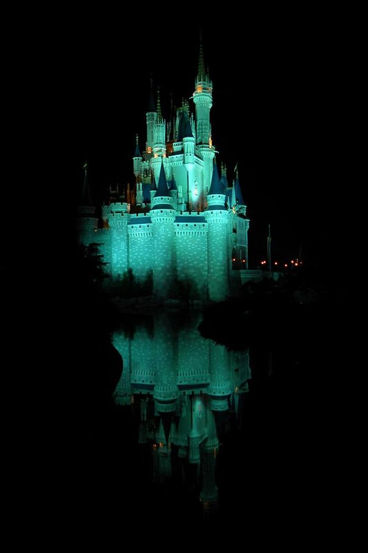Cinderela Castle
