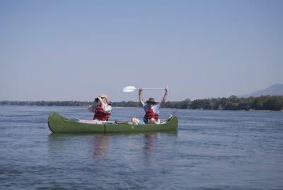 DSC_0072 5 Canoeing Zambezi