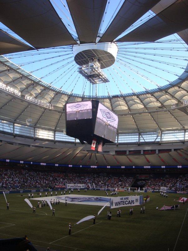 BC Stadium