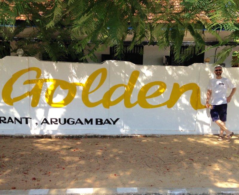 Golden Nugget on Main Street Arugam Bay