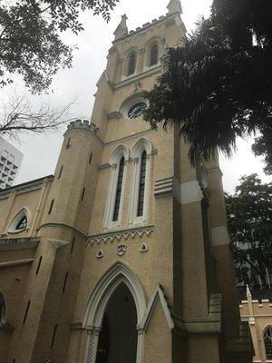 聖約瀚座堂