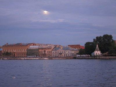聖彼得堡河