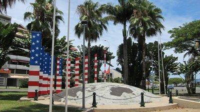 American Memorial