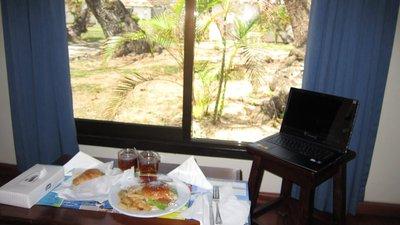 Tea @ Room