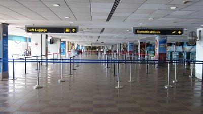 Nadi Airport