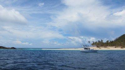 Modriki Island (Filming CASTAWAT)