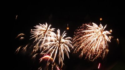 琉球海炎祭-Fireworks 6